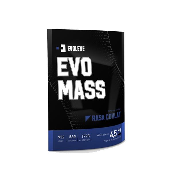 EVOLENE-MASS-10LB-CHOCOLATE