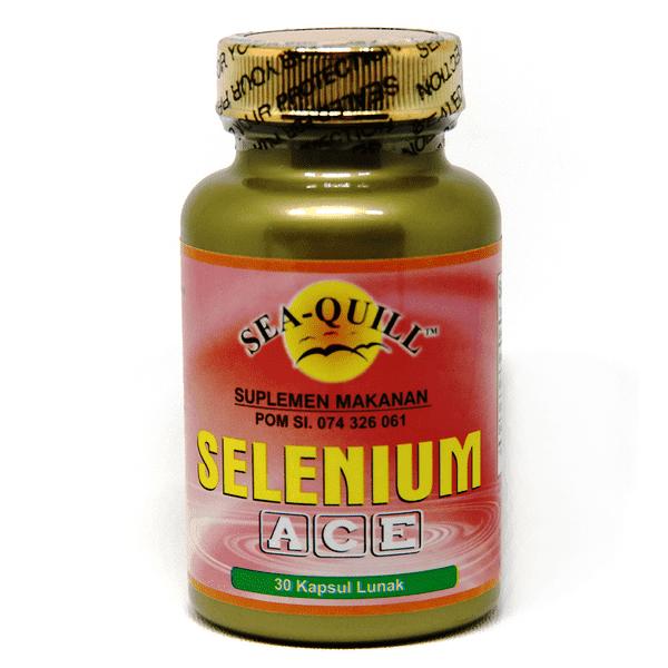 seaquill-selenium-ace-30-sg