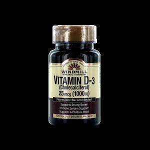 VITAMIN-D-3