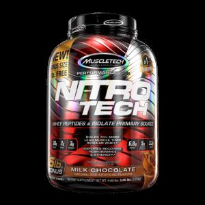 NITROTECH-WHEY-5LBS-MILK-CHOCOLATE