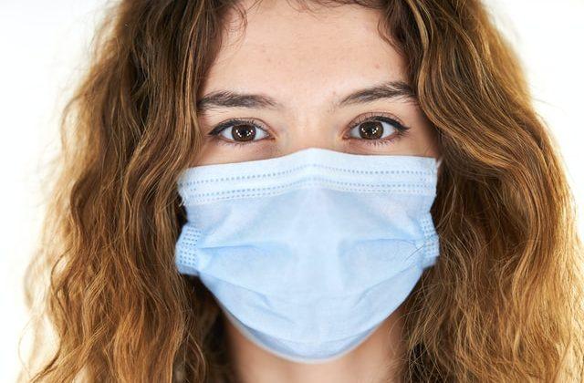 perbedaan flu dan covid