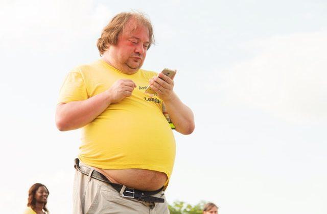 kurang tidur bisa obesitas